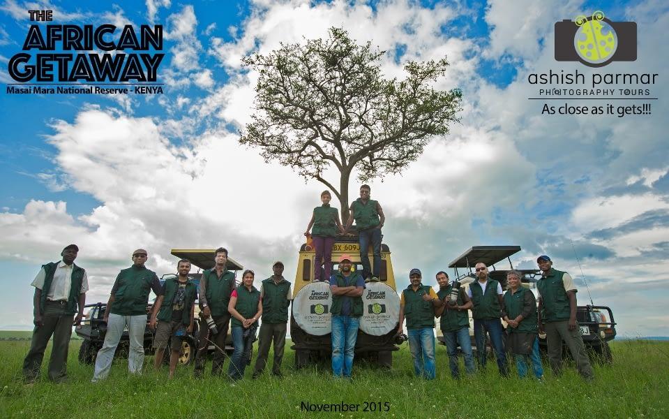 Masai Mara Photography Safari 2 a