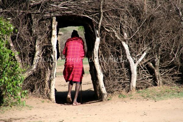 Off the beaten road, Kenya Safari 15