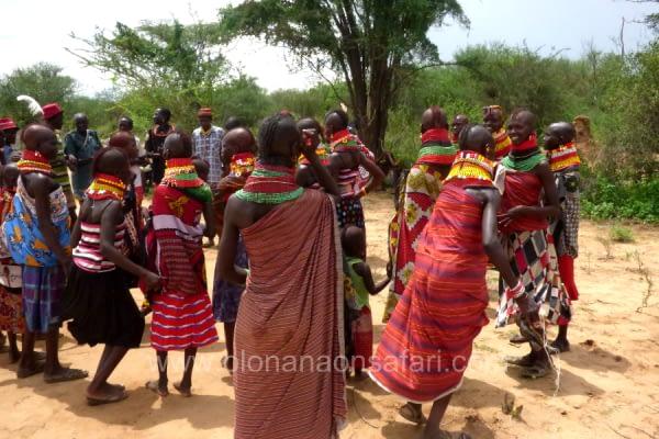 Turkana North Kenya Adventure Safari