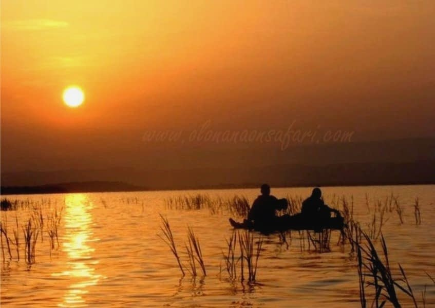 Lake Bogoria and Lake Baringo 1