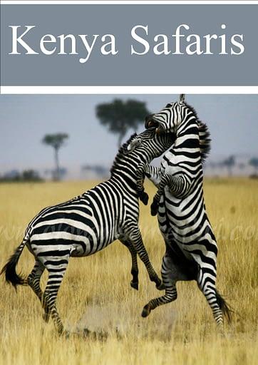 Kenya Tours Magazine